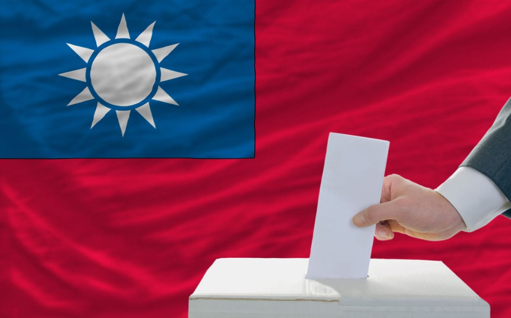 TaiwanElection