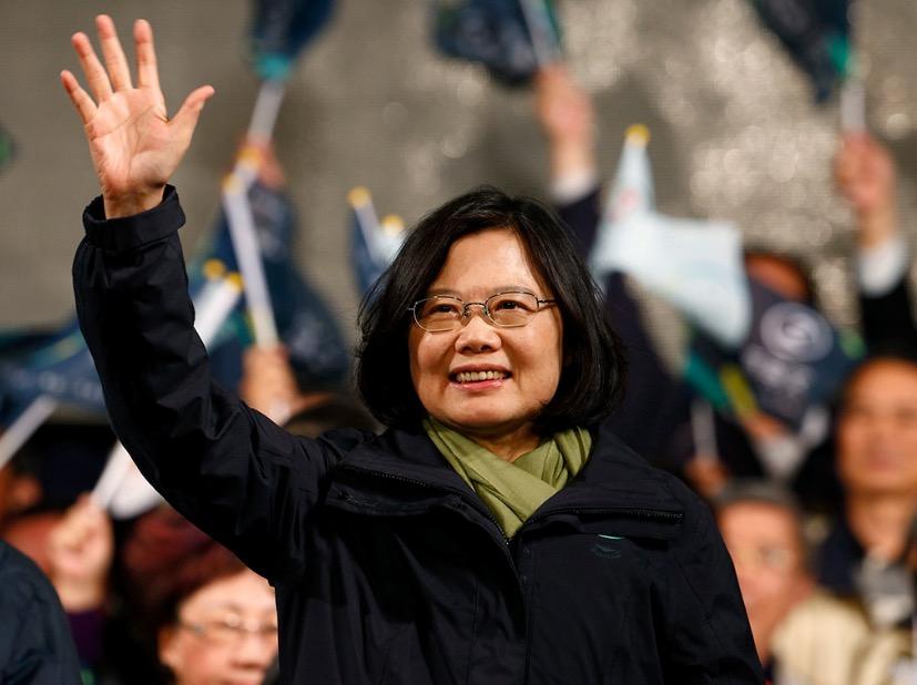 TaiwanPresident