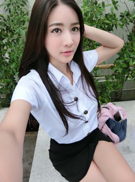 Thai Cute Women