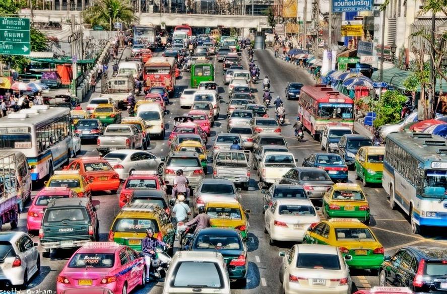 BangkokRoad