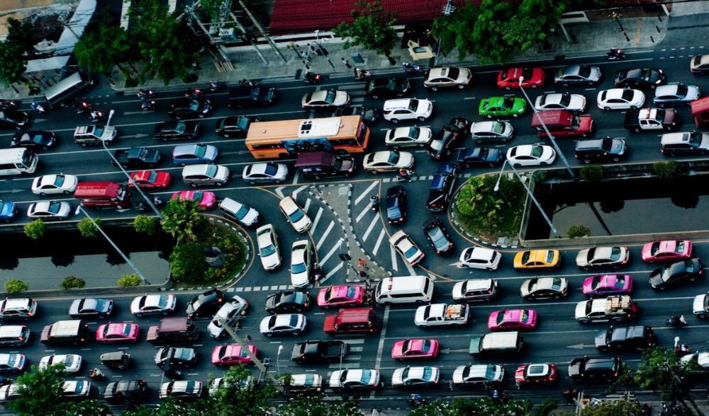 BangkokUturnRoad