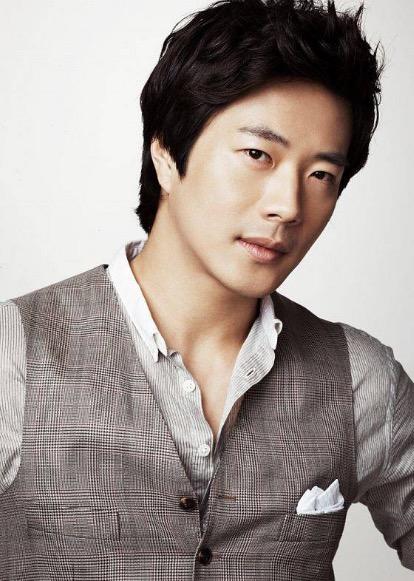 kwong-sang-woo