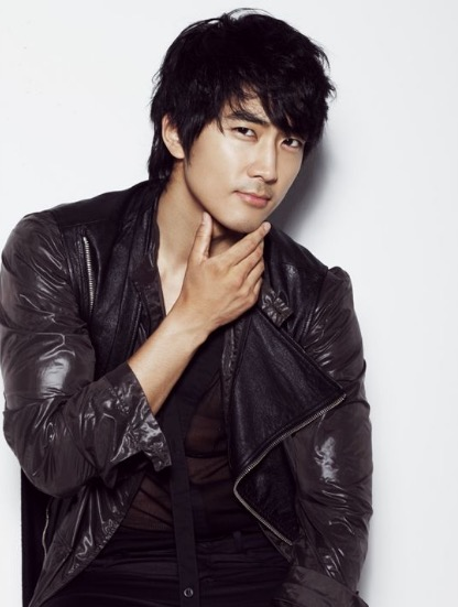 song-seung-hun