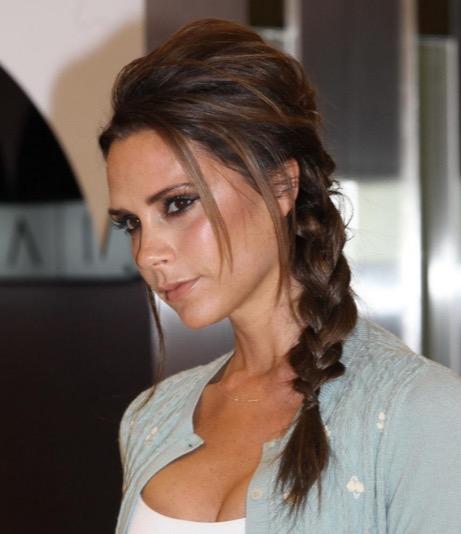 Victoria Caroline Beckham