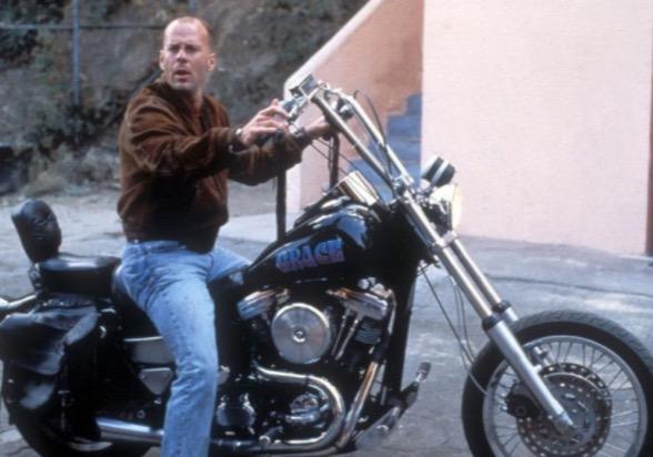 Bruce-Bike