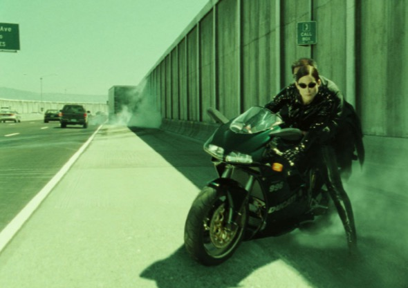 Matrix-Ducati