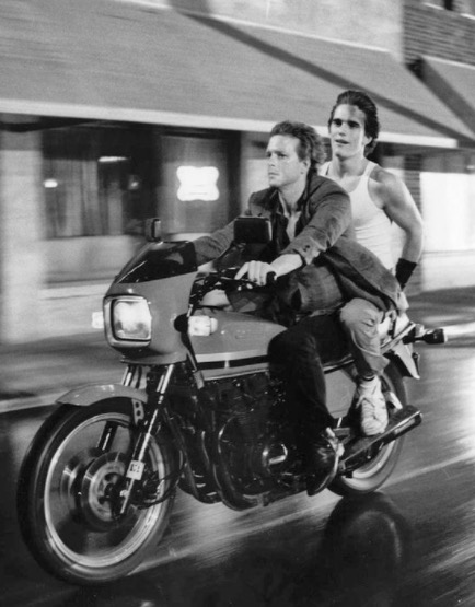 RumbleFish-Bike