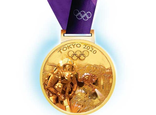 olympicgoldmedal