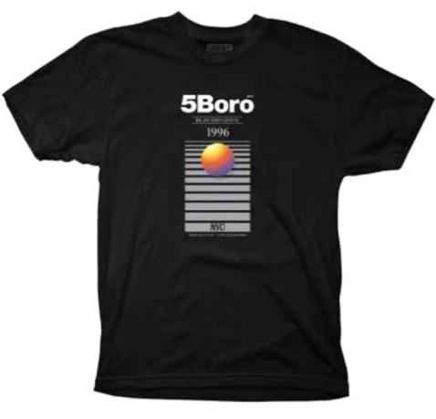 5boro-tshirt