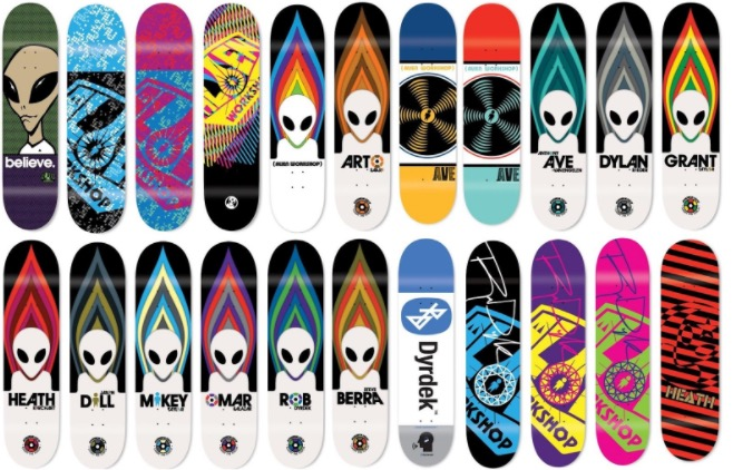 alienskateboards-deck