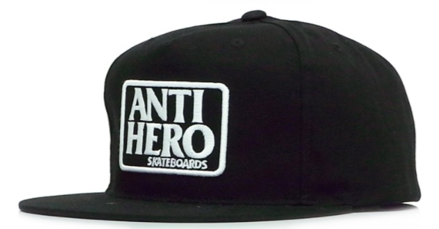 anti-hero-cap