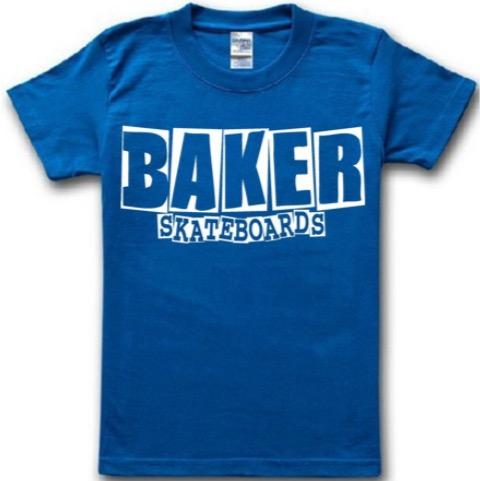 Baker-Tshirts