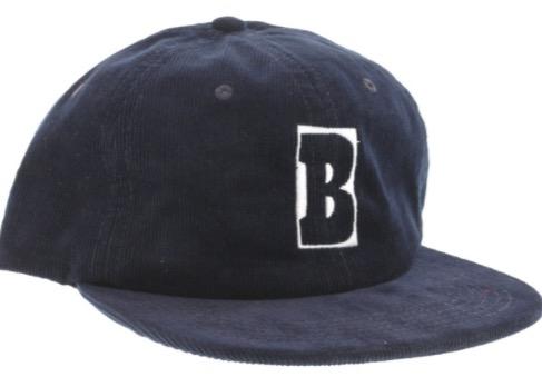 baker-cap
