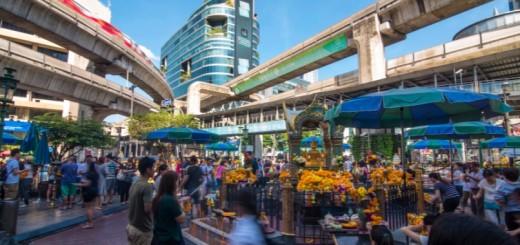 Bangkok-Blogger