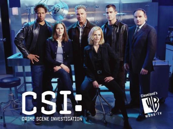 CSI-TV