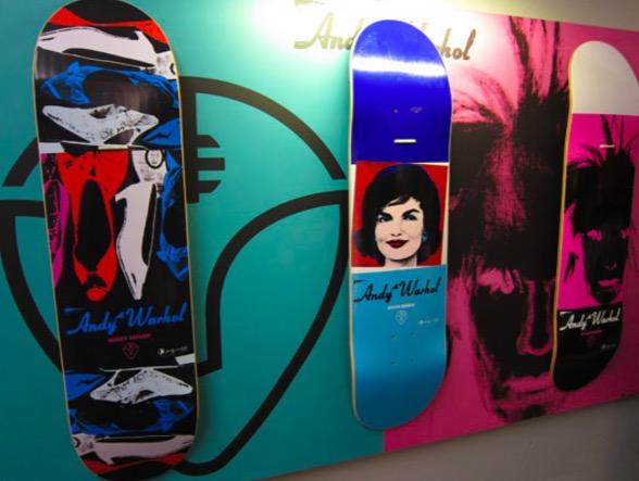CoolSkateboard