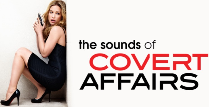 CovertAffairs
