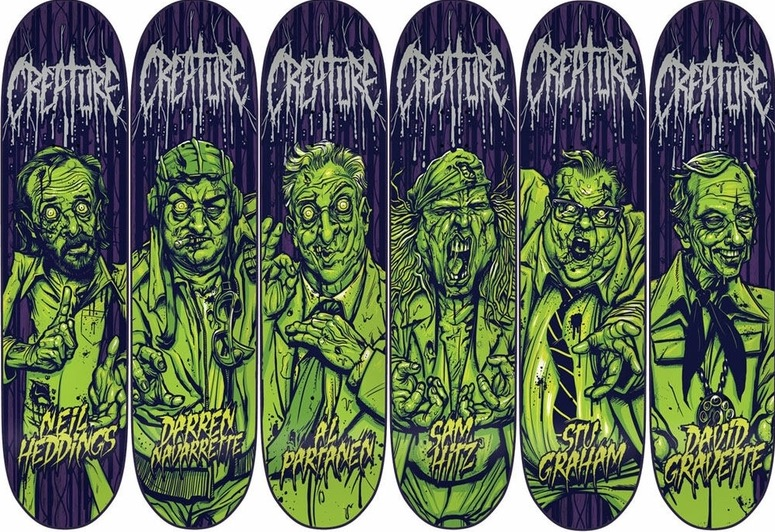 creature-skatedecks