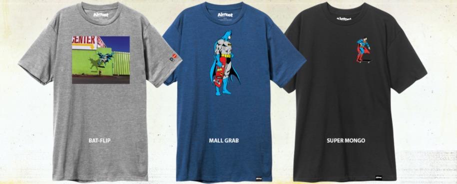 DCComicTshirts