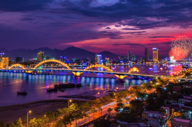 Danang-Sightseeing