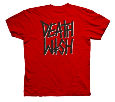 deathwish-tshirt