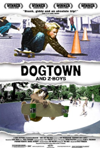 Dog Town and Z boys