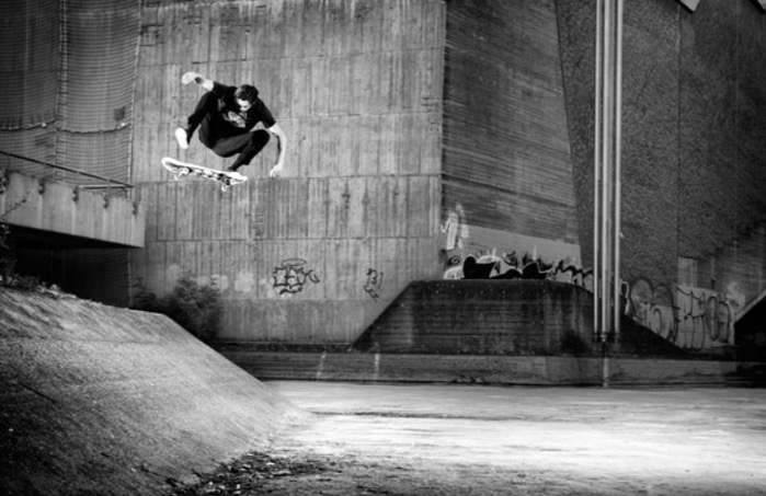 Dylan-Skate