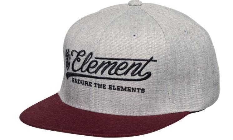element-cap