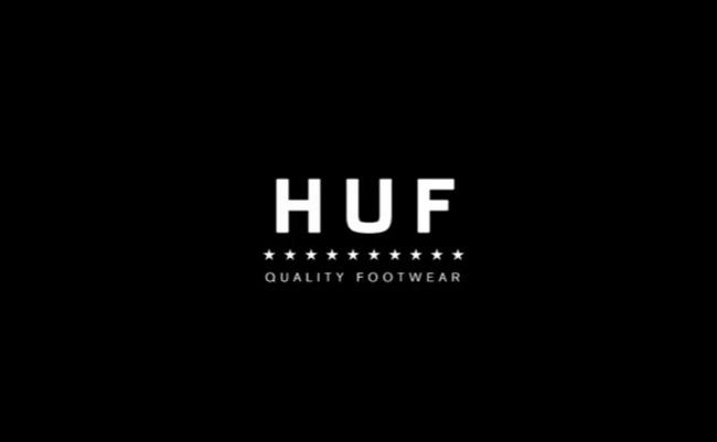 Huf-Brand