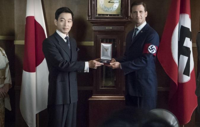 Japan-Germany