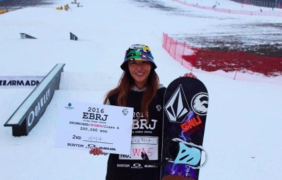 korean-snowboarder