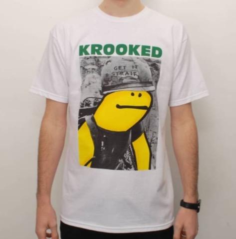 Krooked-Tshirts