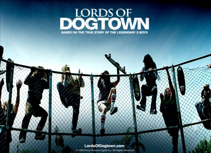 Load of dog town