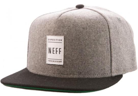 neff-cap