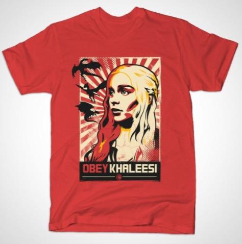 Obey-Tshirts