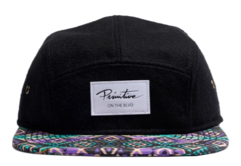 primitive-cap