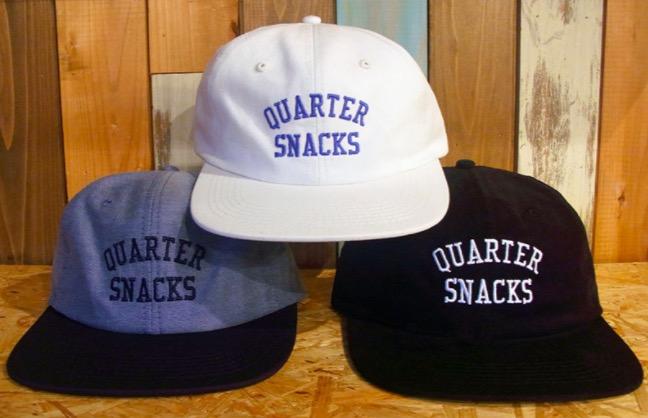 quatersnacks