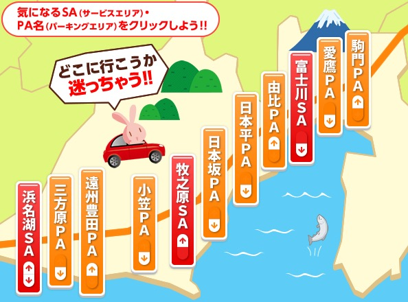 Shizuoka-Drive