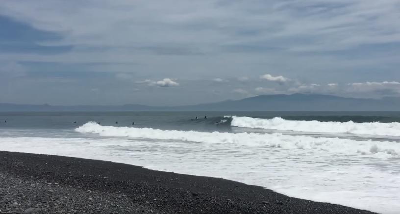 Shizuoka-Surf