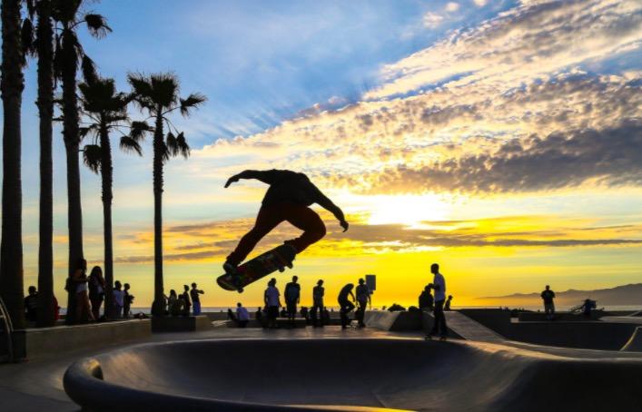 skate-music