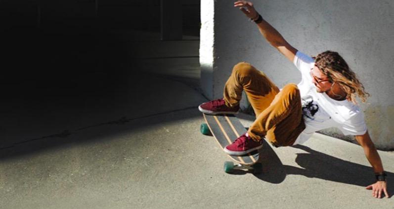 Skate-Surf
