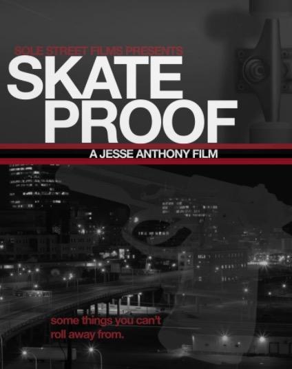 SkateProof