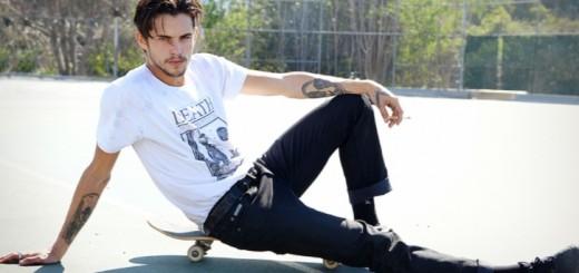 Skater-Fashion
