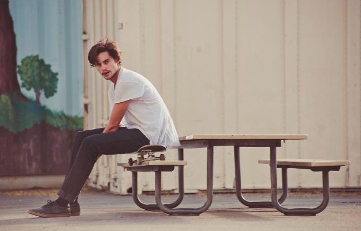 Skater-Tshirts