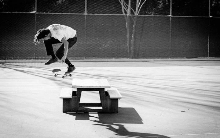 SkaterOlie