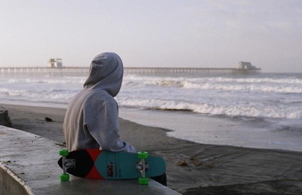 Surfer-Skate