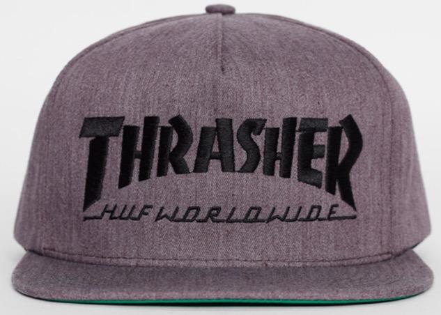 thrasher-cap
