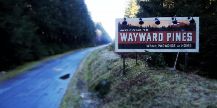 WaywardPines