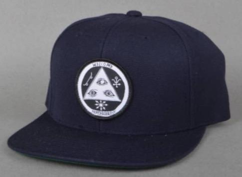 welcome-skateboard-cap