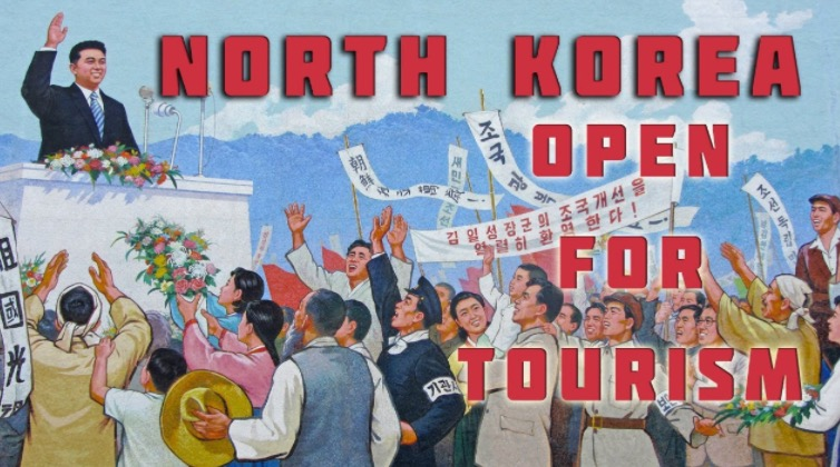 NorthKorea-SightSeeing